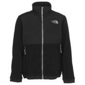 The North Face Denali Boys Jacket, TNF Black, medium
