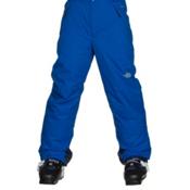 The North Face Freedom Insulated Kids Ski Pants, Jake Blue, medium