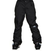The North Face Mossbud Freedom Girls Ski Pants, TNF Black, medium