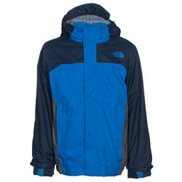 The North Face Vortex Triclimate Toddler Ski Jacket, Jake Blue, 256