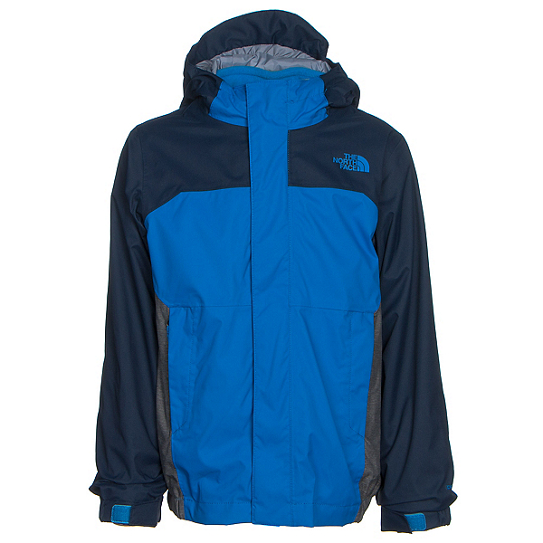 The North Face Vortex Triclimate Toddler Ski Jacket (Previous Season), , 600