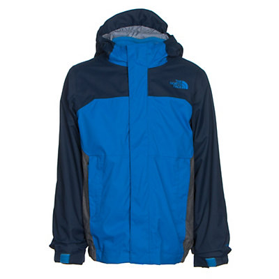 The North Face Vortex Triclimate Toddler Ski Jacket, Jake Blue, viewer