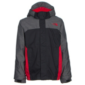 The North Face Vortex Triclimate Toddler Ski Jacket, TNF Black, medium