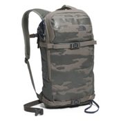 The North Face Slackpack 20 Backpack 2017, Fusebox Grey-Asphalt Grey, medium