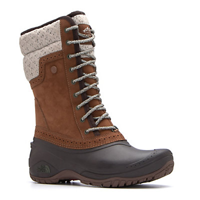The North Face Shellista II Mid Womens Boots, , viewer