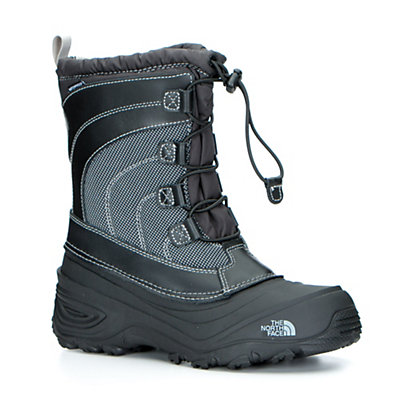 The North Face Alpenglow IV Kids Boots, , viewer