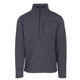 The North Face Gordon Lyons 1/4 Zip Mens Sweater, Urban Navy Heather, 256