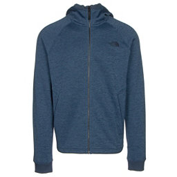 The North Face Norris Point Hoodie Mens Jacket, Shady Blue Heather, 256