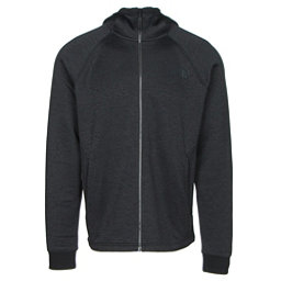 The North Face Norris Point Hoodie Mens Jacket, TNF Black Heather, 256