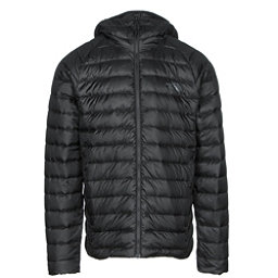 The North Face Trevail Hoodie Mens Jacket, TNF Black, 256