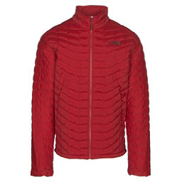 The North Face Stretch ThermoBall Mens Jacket, Cardinal Red, 256