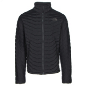 The North Face Stretch ThermoBall Jacket, TNF Black, medium