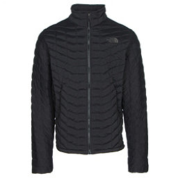 The North Face Stretch ThermoBall Mens Jacket, TNF Black, 256