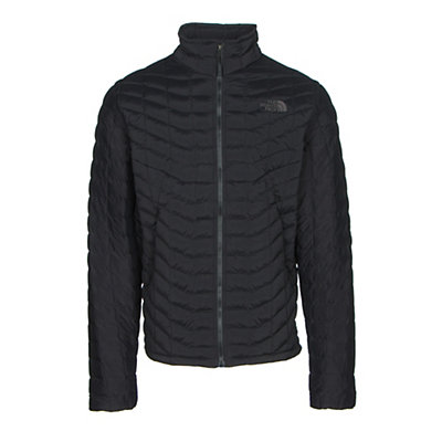 The North Face Stretch ThermoBall Mens Jacket, TNF Black, viewer