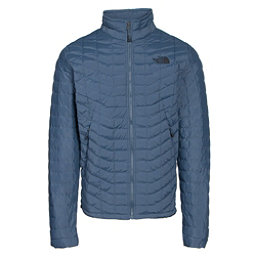 The North Face Stretch ThermoBall Mens Jacket, Shady Blue, 256