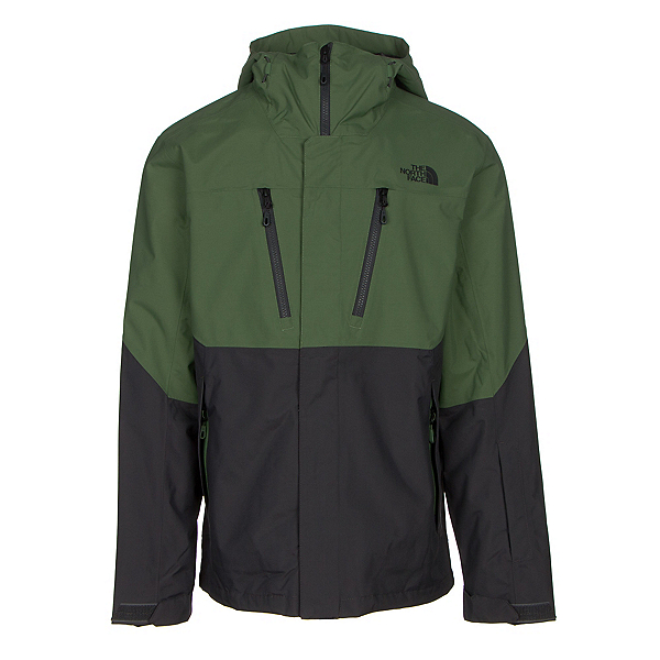 The North Face Baron Jacket Mens Shell Ski Jacket, , 600
