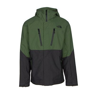 The North Face Baron Jacket Mens Shell Ski Jacket, , viewer