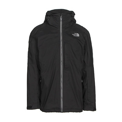The North Face Gambit Triclimate Mens Insulated Ski Jacket, Bomber Blue-Urban Navy, viewer