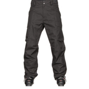 The North Face Gatekeeper Mens Ski Pants, Asphalt Grey, medium