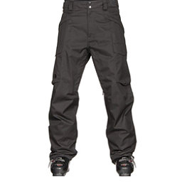 The North Face Gatekeeper Mens Ski Pants, Asphalt Grey, 256