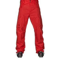 The North Face Gatekeeper Mens Ski Pants, Fiery Red, 256