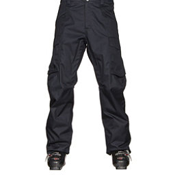 The North Face Gatekeeper Mens Ski Pants, Urban Navy, 256