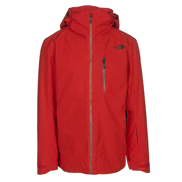 The North Face Maching Mens Insulated Ski Jacket (Previous Season), , 600