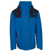 The North Face Maching Mens Insulated Ski Jacket, Urban Navy, medium