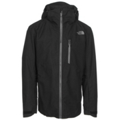 The North Face Maching Mens Insulated Ski Jacket, TNF Black, medium