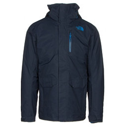 The North Face ThermoBall Snow Triclimate Mens Insulated Ski Jacket, Urban Navy, 256
