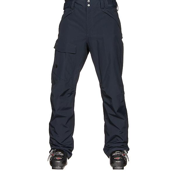 The North Face Freedom Long Mens Ski Pants, Urban Navy, 600
