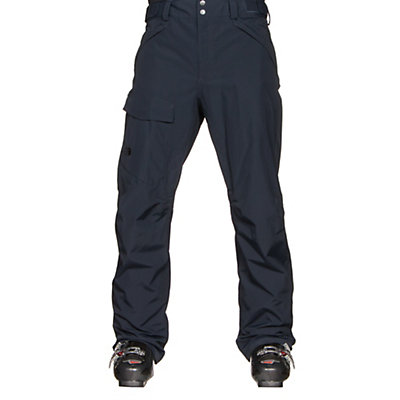 The North Face Freedom Long Mens Ski Pants, Urban Navy, viewer