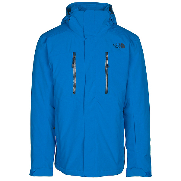 The North Face Powdance Mens Insulated Ski Jacket, , 600