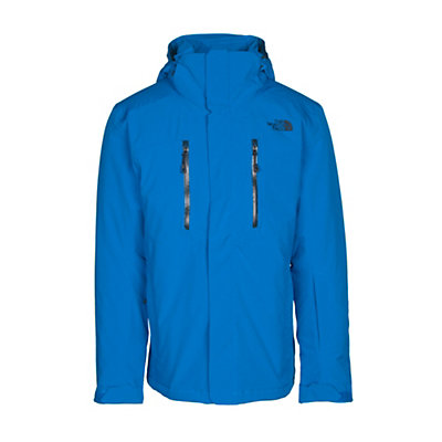 The North Face Powdance Mens Insulated Ski Jacket, , viewer