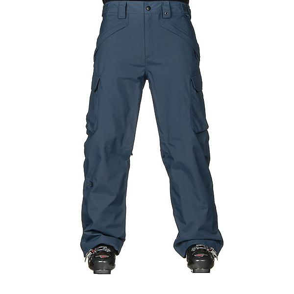 The North Face Slasher Cargo Mens Ski Pants (Previous Season), Shady Blue, 600
