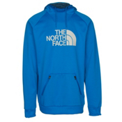 The North Face Brolapse Mens Hoodie, Bomber Blue, medium