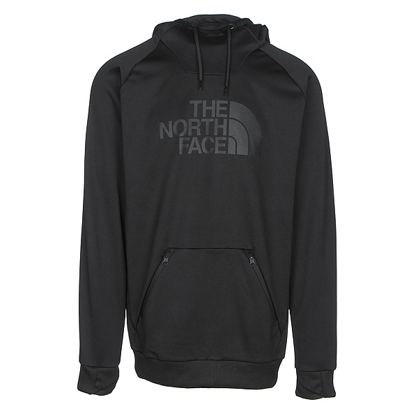 The North Face Brolapse Mens Hoodie (Previous Season), TNF Black, 600