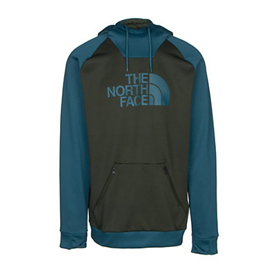 The North Face Brolapse Mens Hoodie, Bomber Blue, viewer