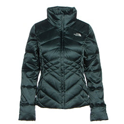 The North Face Aconcagua Womens Jacket, Darkest Spruce, 256