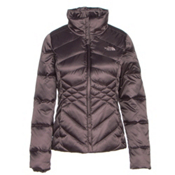 The North Face Aconcagua Womens Jacket, Rabbit Grey, medium