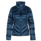 The North Face Aconcagua Womens Jacket, Shady Blue, medium
