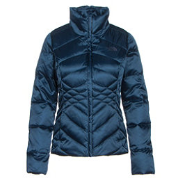 The North Face Aconcagua Womens Jacket, Shady Blue, 256