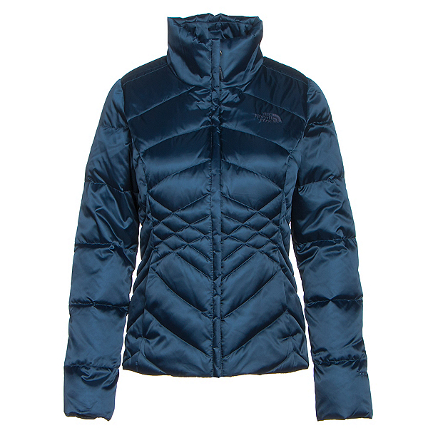 The North Face Aconcagua Womens Jacket, Shady Blue, 600
