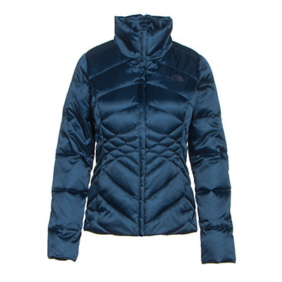 The North Face Aconcagua Womens Jacket, Shady Blue, viewer
