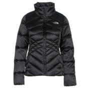 The North Face Aconcagua Womens Jacket, TNF Black, medium
