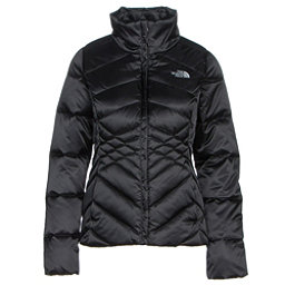The North Face Aconcagua Womens Jacket, TNF Black, 256