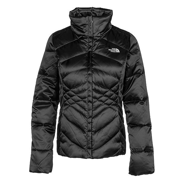 The North Face Aconcagua Womens Jacket, TNF Black, 600
