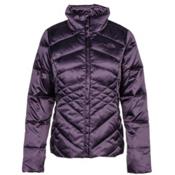 The North Face Aconcagua Womens Jacket, Dark Eggplant Purple, medium