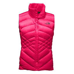 The North Face Aconcagua Womens Vest, Cerise Pink, 256