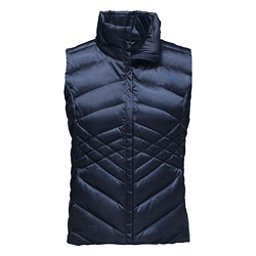 The North Face Aconcagua Womens Vest, Cosmic Blue, 256